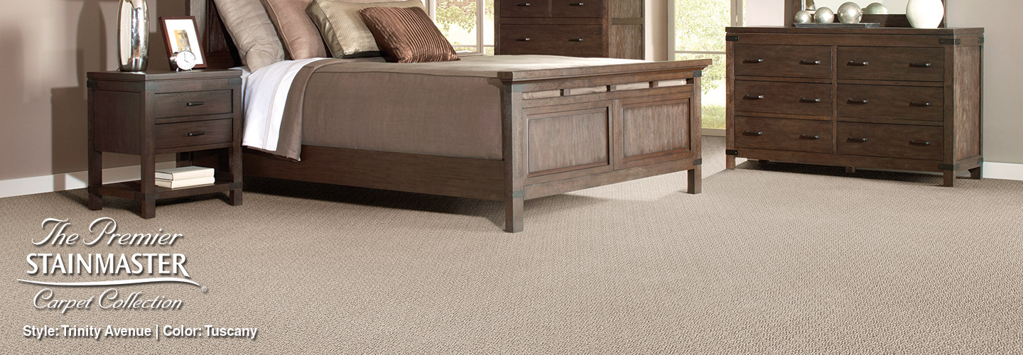 Shop our Featured Stainmaster flooring in the Online Product Catalog.