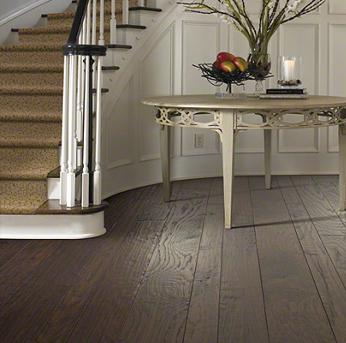 American Showcase hardwood flooring