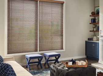 Wood Blinds
